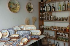 alentejo turismo Countryside, Table Settings, Tourism, Place Settings, Tablescapes