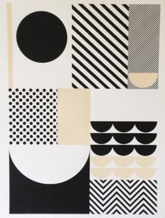 #SuzanneAntonelli Geometric fabric designs