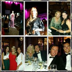 Marbella.Los 100 in the world. La gala Para profesionales y empresarios más atractivos(as) del mundo.