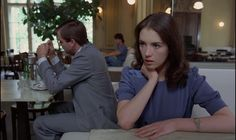 Isabelle Adjani in the film 'Possession' (1981)