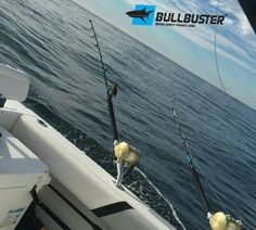 Fishing The Canyons Offshore New England! The bigeye and bluefin action has been insane offshore of Rhode Island for the past few weeks. Its been so good that we have had time to test out new types of fishing after loading the boat up with cores! Tuna Fishing, Fishing Report, Types Of Fish, Rhodes, Rhode Island, Wind Turbine, New England