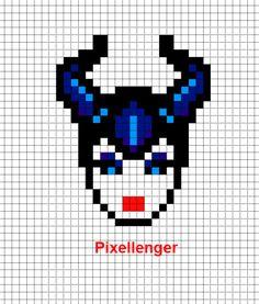 Tiny Cross Stitch, Cross Stitch Patterns, Perler Beads, Pixel Drawing, Fusion Beads, Minecraft Pixel Art, Square Patterns, Perler Patterns, Cute Pins