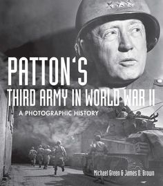 Today on the blog: #Patton's Third Army in World War II. #WWII