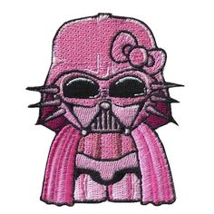 Repost @13th_titan  Pink girly Vader www13thTitan.com . . #starwars #darthvader #usetheforce #movies #flicks #moralepatch #tacticalpatch #hollywood #bbllowwnnup #girlswithguns #patchwhore #nra #shooting #gunsandcoffee    (Posted by https://bbllowwnn.com/) Tap the photo for purchase info.  Follow @bbllowwnn on Instagram for the best pins & patches!