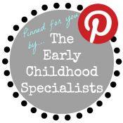 Not Your Average Pinterest Board- Early - Pinned by @PediaStaff – Please Visit  ht.ly/63sNt for all our pediatric therapy pins