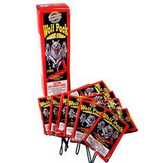 Phantom Fireworks® Wolfpack Thunder Pack
