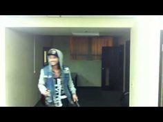 pierce the veil- Mike scareing Jaime lmfao