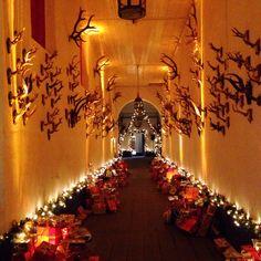 Weihnachtswelt in Donaueschingen, Germany. www.apidaecandles.de