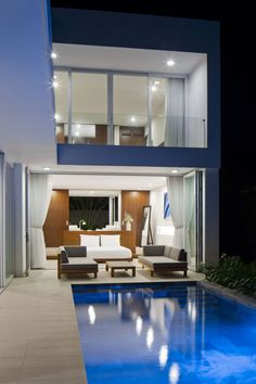 Oceaniques Villas by MM++ Architects 16
