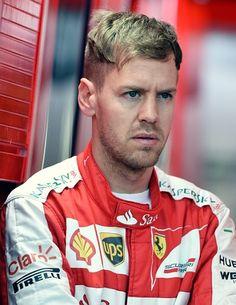 When you hear that Bottas might take Kimi's place on Ferrari next season......