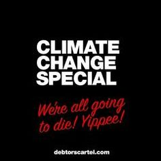 Climate change special