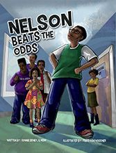 Nelson Beats The Odds by Mr. Ronnie Sidney II - Creative Medicine: Healing Through Words, LLC Adhd Diagnosis, Books For Teens, Special Education Teacher, Learning Disabilities, Free Kindle Books, Free Ebooks, Bedtime Stories, The Help, Childrens Books