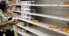 La variación anual de la Canasta ha sido de 168.819,50 bolívares, es decir, 480,6%. Se requieren 17,6 salarios mínimos para adquirir alimentos dirigidos a
