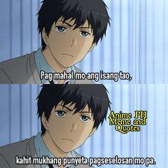 Filipino Memes, Hugot Quotes, Tagalog, Anime Meme, Random Pictures, Stupid Memes, Pinoy, Ph, Otaku