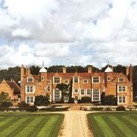 Kentwell Hall - Suffolk