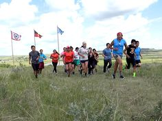 These Native American Youths Are Running 2,000 Miles to Protect Their Water http://www.people.com/article/rezpect-our-water-native-american-youths-run-2000-miles-protest
