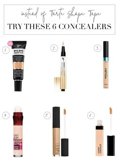 Need a new concealer