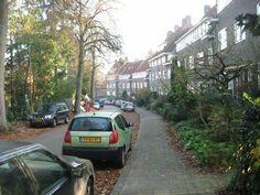 Rembrand laan Hoogkamp Arnhem