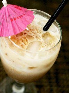 Thai Iced Coffee (from Savory Sweet Life)