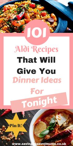 Aldi Recipes That Will Give You Dinner Ideas For Tonight Here are 101 Aldi r. 101 Aldi Recipes That Will Give You Dinner Ideas For Tonight Here are 101 Aldi r. 101 Aldi Recipes That Will Give You Dinner Ideas For Tonight Here are 101 Aldi r. Aldi Recipes, Easy Dinner Recipes, Budget Recipes, Healthy Recipes, Cooker Recipes, Budget Freezer Meals, Frugal Meals, Inexpensive Meals, Cheap Dinners