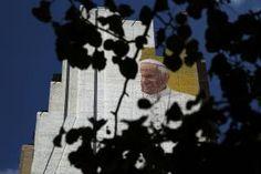 21 inspiradoras frases dichas por el Papa Francisco sobre la familia: Nueva York se prepara para la visita del Papa