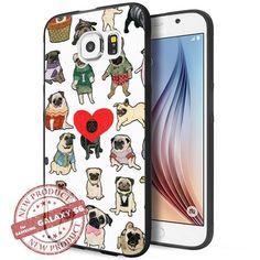 Cute PUG Love Dog Puppy Fashion Chic Samsung Galaxy S6 Bl... https://www.amazon.com/dp/B01F9DXQTE/ref=cm_sw_r_pi_dp_x_9WMgzbN00B6S9