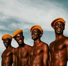Humbled and Honored to feature in the first… Black Man, Handsome Black Men, Black Boys, Afro Art, Afro Punk, My Black Is Beautiful, Beautiful Men, Beautiful People, Vaporwave