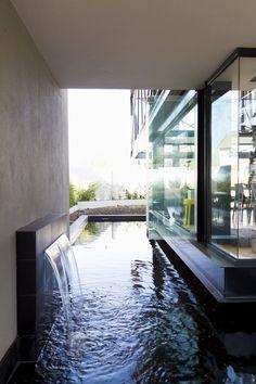 House Ber | Nico van der Meulen Architects