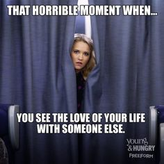 """S3 Ep10 """"Young & No More Therapy"""" - #YoungandHungry #SpringFinale"""