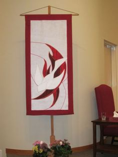 pentecost bookmark craft