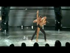 Dancers: Audrey & Matthew.  Choreographer: Sonya Tayeh.    Music: Hear Me Now by Steel Lord.    So You   Think You Can Dance, Season 9.