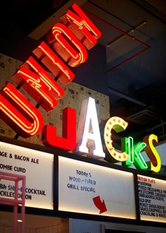 Oh, i'm a big food network fangirl -- so trying Jamie Oliver's Union Jacks sounds like a great idea.