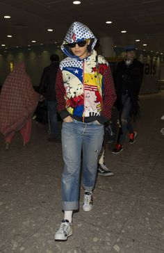 Najlepsze obrazy na tablicy Rita Ora by Adidas (44) | Moda