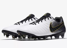 82c29ef32 The Nike Tiempo Legend VII Elite FG Football Boot combines lightweight  Flyknit with premium kangaroo leather for a flexible fit and dominating  touch on ...