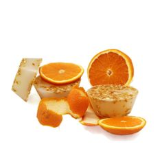 La miel y la naranja tienen múltiples propiedades cosméticas, hoy haremos un jabón de miel y naranja para aprovecharlas para nuestro cuerpo.