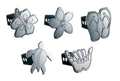 Hitch Covers - Trailer Hitch Covers, Hitch Receiver Covers & Tow Hitch Covers