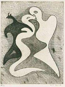 "Max Ernst: ""Correspondances dangereuses"""
