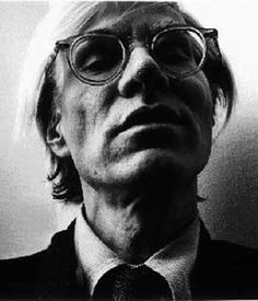 Andy Warhol (The Real DUDE!)