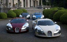 """Bugatti - """"Veyron SuperSport"""""""