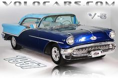 Volo Auto Museum:: 1957 OLDSMOBILE SUPER 88 - Used Inventory Jim wants this!!!!