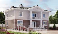210-005-R dubleks ev projesi, klasik tuğla küçük ev, Mersin
