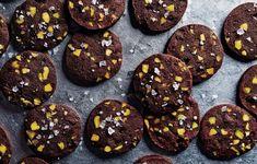 Biscuiti cu ciocolata si fistic - Foodstory.stirileprotv.ro