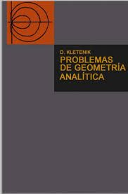 Mi biblioteca pdf: Problemas de geometría analítica