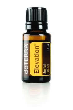 Elevation - Joyful Essential Oil Blend 15 mL