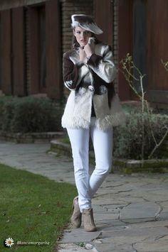 .: Blancamargarita Style :.