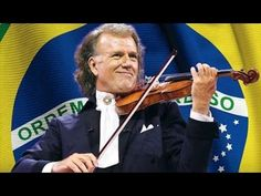 André Rieu - Full Concert in Brazil