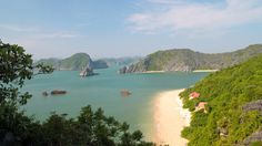 8 beaches in Vietnam you have to visit