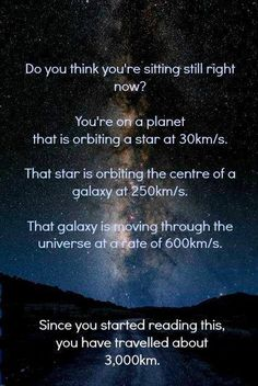 Thanks gravity! And all of it is in worship to the creator!
