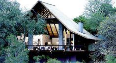 Londolozi Private Game Reserve/Africa do Sul