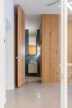 Miletičova 5 Office | Compass Architekti